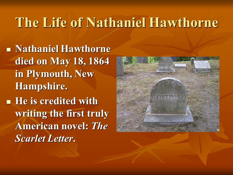 nathaniel hawthorne and puritanism