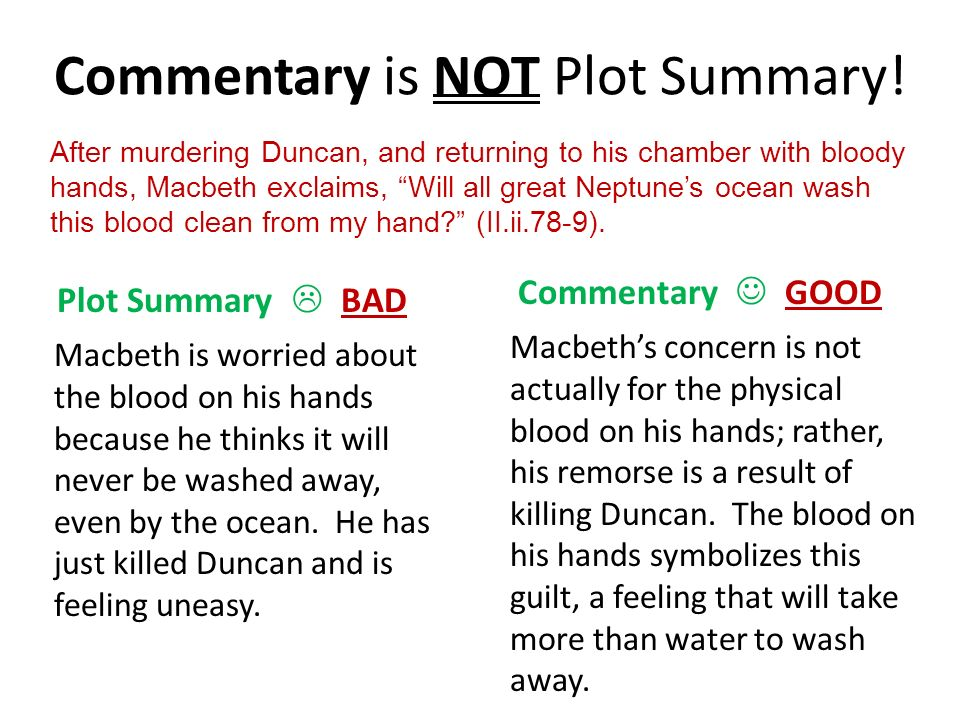 blood motif macbeth thesis All five incorporate at least one of the themes found in macbeth and are broad   essay topic #4: thesis statement/essay topic #5: blood imagery in macbeth.