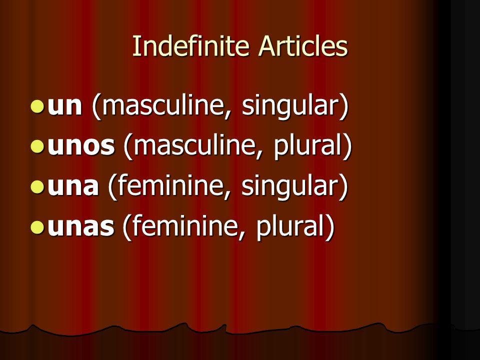 Definite & Indefinite Articles - ppt video online download