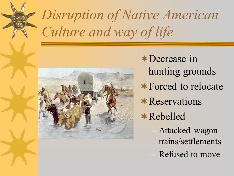 Struggle and Survival: Native Ways of Life Today