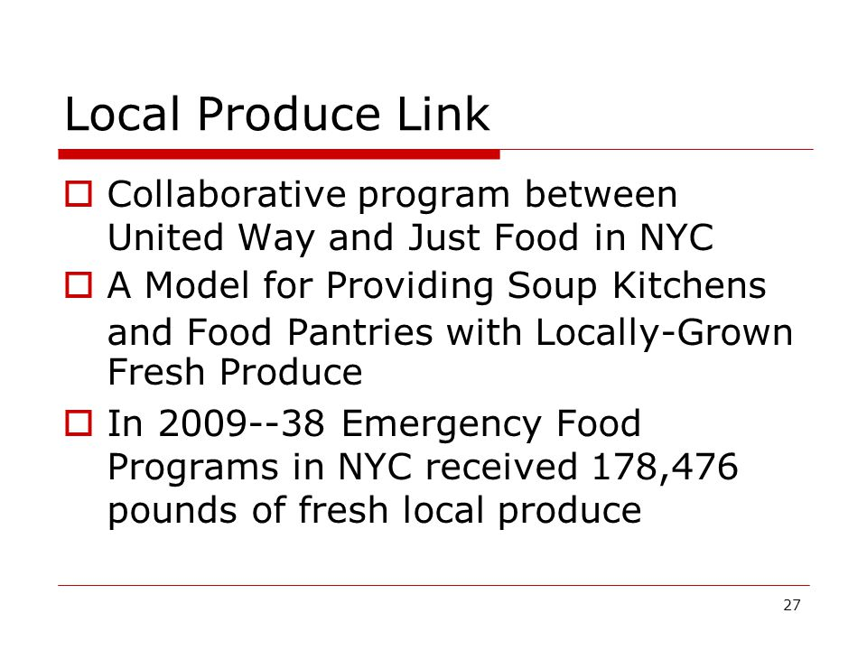 Hunger Strategies Experiences that have worked ppt video online