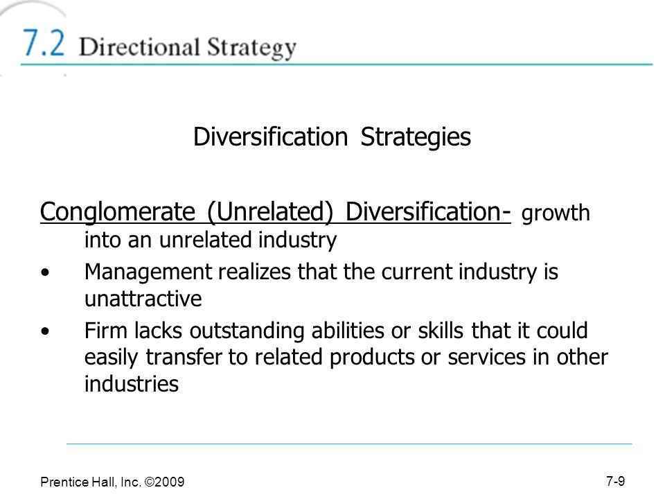 Diversification: Risk Management Strategy for Stock Options