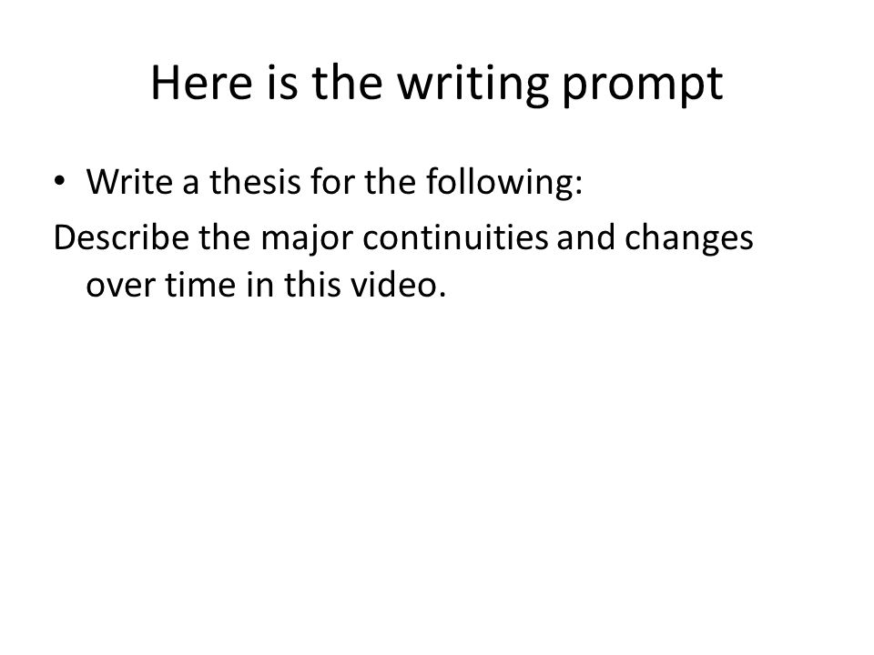 the purpose of the thesis statement is (check all that apply) Academic writing is based on analysis - the process of breaking down ideas - to increase one's understanding it uses deductive reasoning, semiformal voice, and third person point-of-view use of deductive reasoning - stating the thesis (main idea) early and then following with supporting examples and details make complicated ideas easier to.
