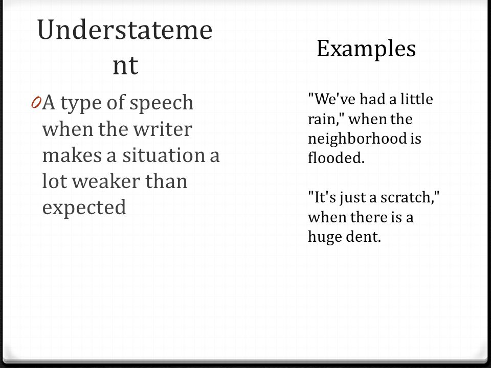 A.P. English: Literary Terms - ppt video online download