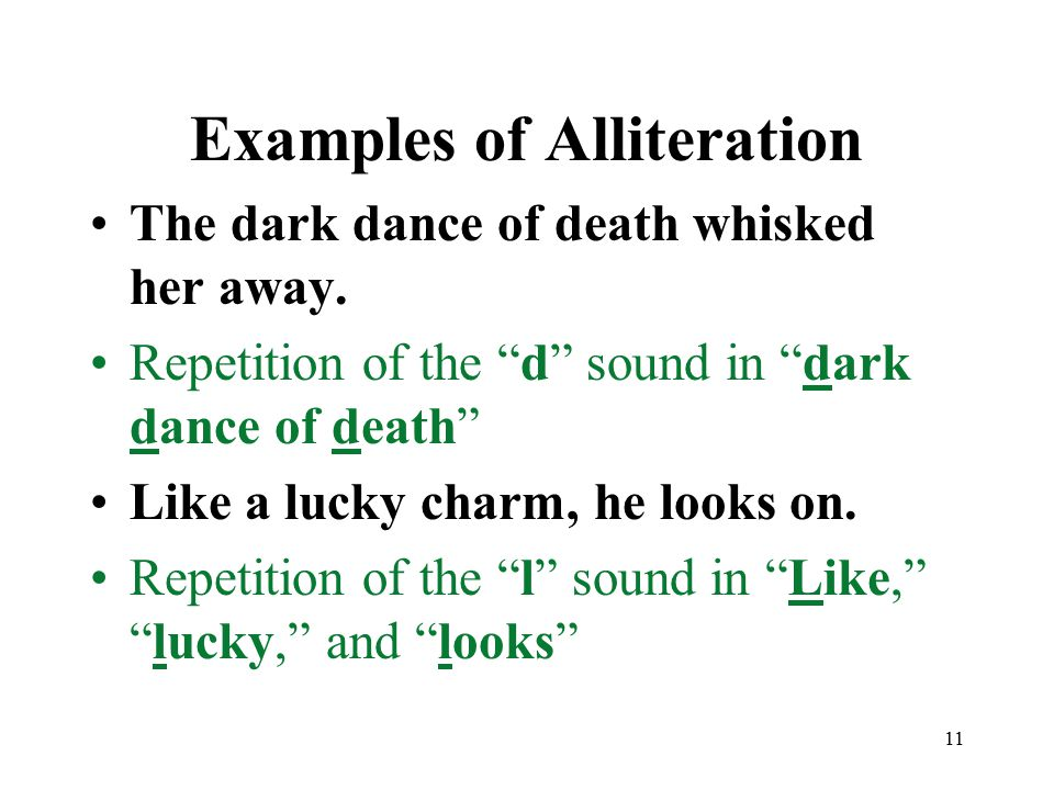 Examples alliteration related keywords examples for Alliteration poem template