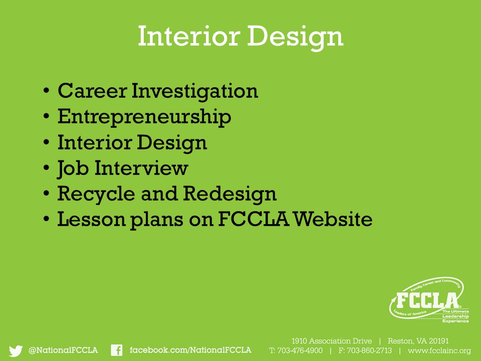 Integration Of Fccla In The Classroom Ppt Video Online Download