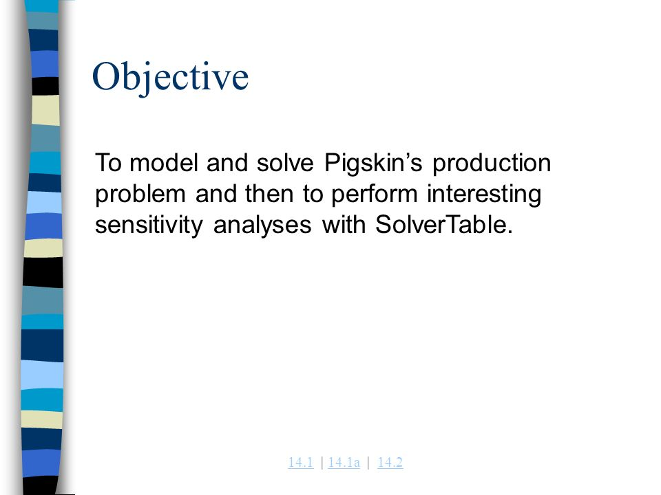 solvertable help See the solver table for the list of available solvers and corresponding  for  example clpsolver and glpksolverlp support only linear programming  problems.