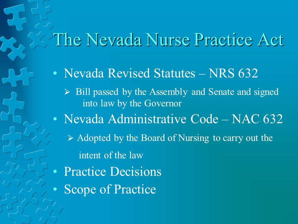 nursing practice act New jersey board of nursing law and public safety chapter nursing practice.