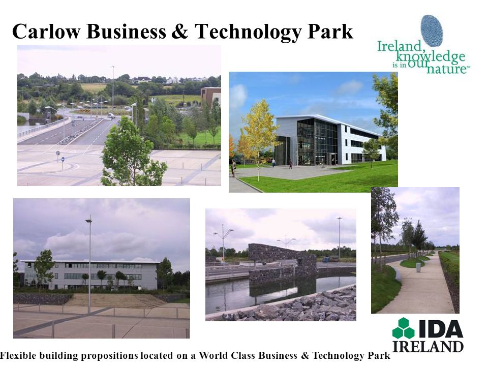 Carlow Business & Technology Park
