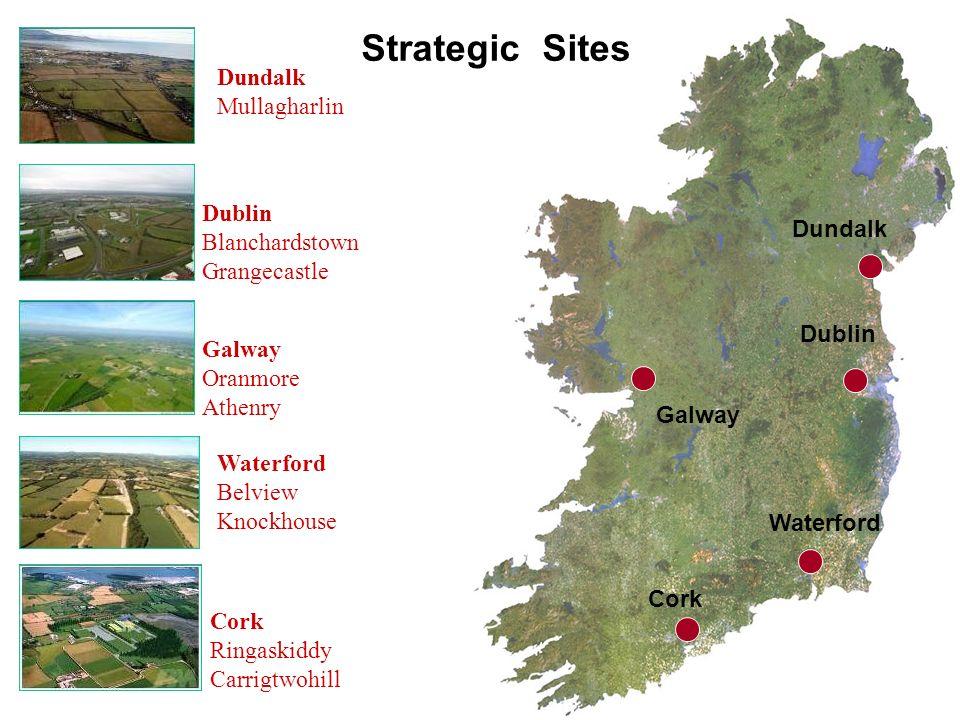 Strategic Sites Dundalk Mullagharlin