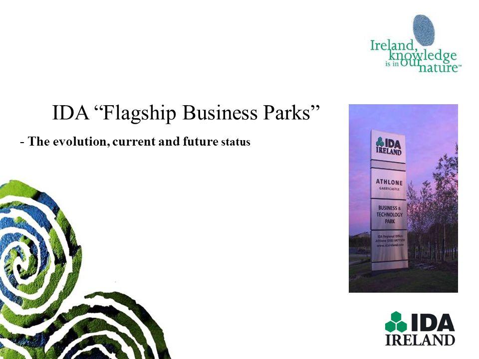 IDA Flagship Business Parks