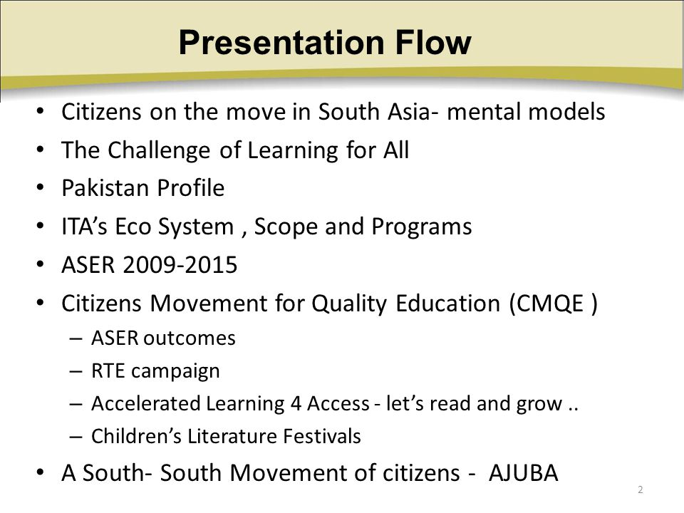 education flow in pakistan The water flow has been increased in all major rivers of pakistan, the current level recorded has reached 416,900 in all major rivers across pakistan the indus river authority (irsa) said the water inflow in river indus near tarbela jumped to 227,300 cusecs as compared the outflow of 140,000 cusecs.