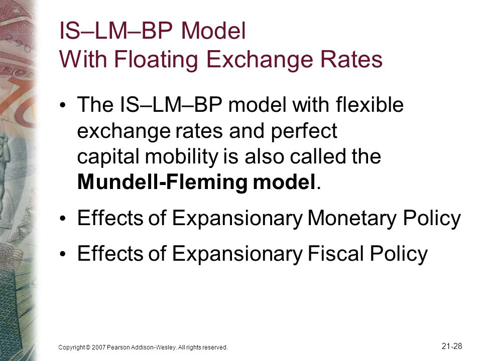 an overview of the floating exchange rates and the introduction to the european monetary value Macroeconomic factors that influence exchange rate fluctuation in the exchange rates were typically fixed according to a freely floating exchange rate system.
