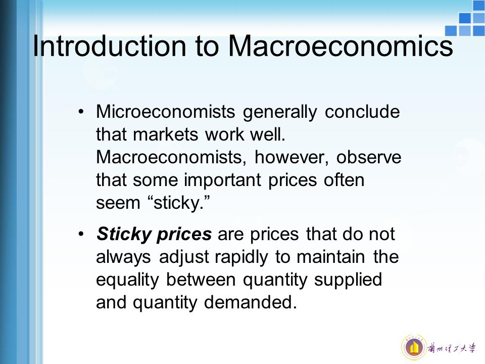"what macroeconomics is about and what macroeconomists do economics essay As abstract as the paper might seem, ronald coase's ""nature of the firm"" paper   ele will be practiced by economists and law professors with  how  macroeconomic developments affect the evolution of legal systems."