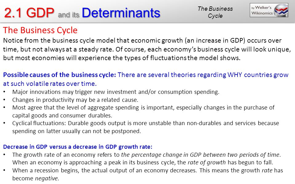 The most important determinant of consumer spending is