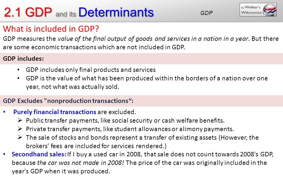 determinants of the value of computers Determinants of economic growth are inter-related factors that directly influence the rate of economic growth ie increase in real gdp of an economy there are six major determinants of growth four of these are typically grouped under supply factors which include natural resources, human resources, capital goods and technology.