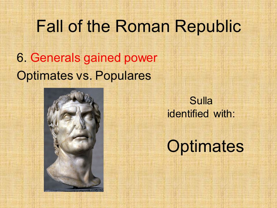 6f. The Fall of the Roman Empire