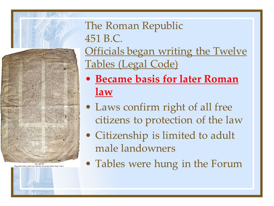 """roman citizenship essay All seem to point to parallels between rome and america  else, and to grant  citizenship to incoming tribes from all corners of the earth"""" 5."""