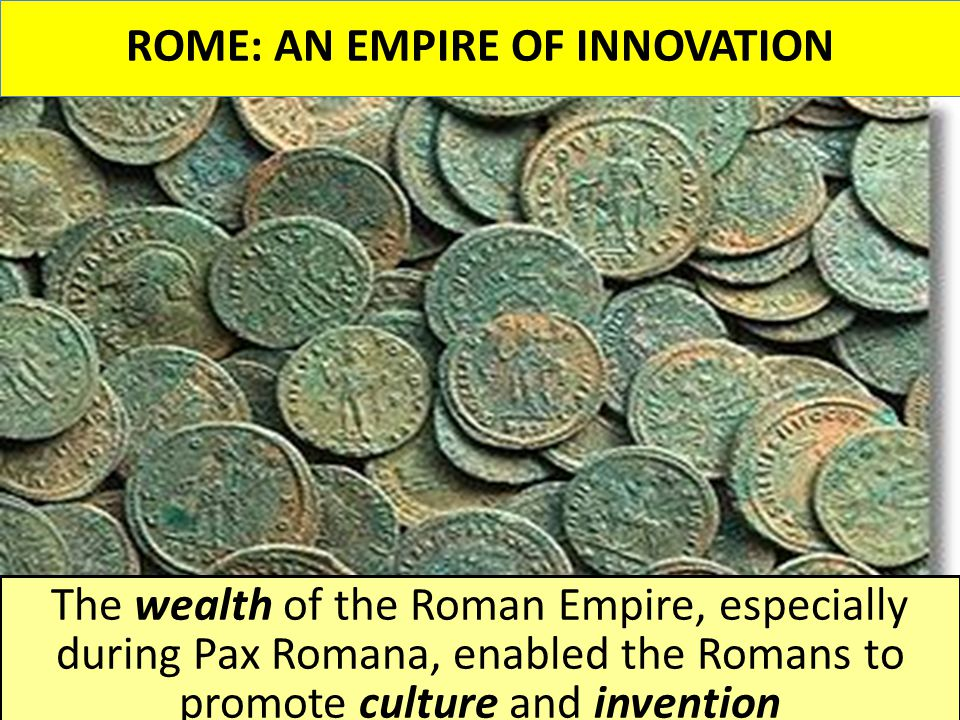 famous inventions from ancient rome - photo#47