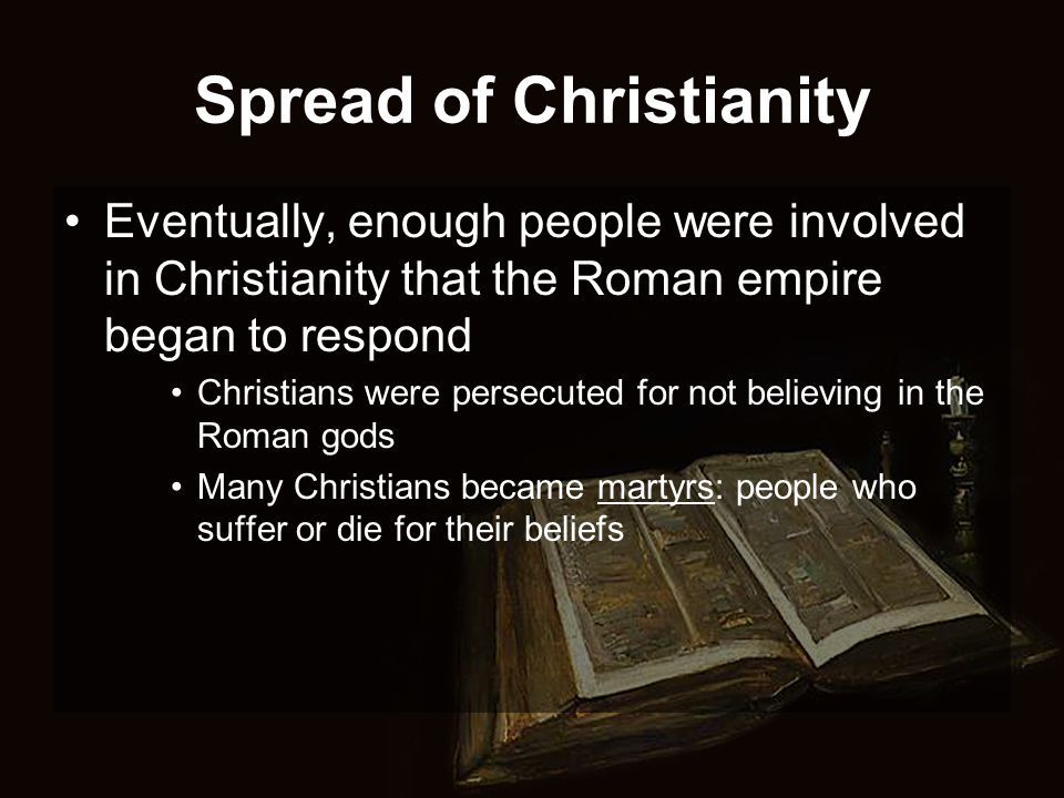 """reasons for the widespread appeal of christianity Social scientist rodney stark recalled this episode in christian history within his book the triumph of faith western intellectuals and some latin american clergy pushed this perspective, although it never gained widespread appeal among the poor, its intended audience stark noted that """"liberation."""
