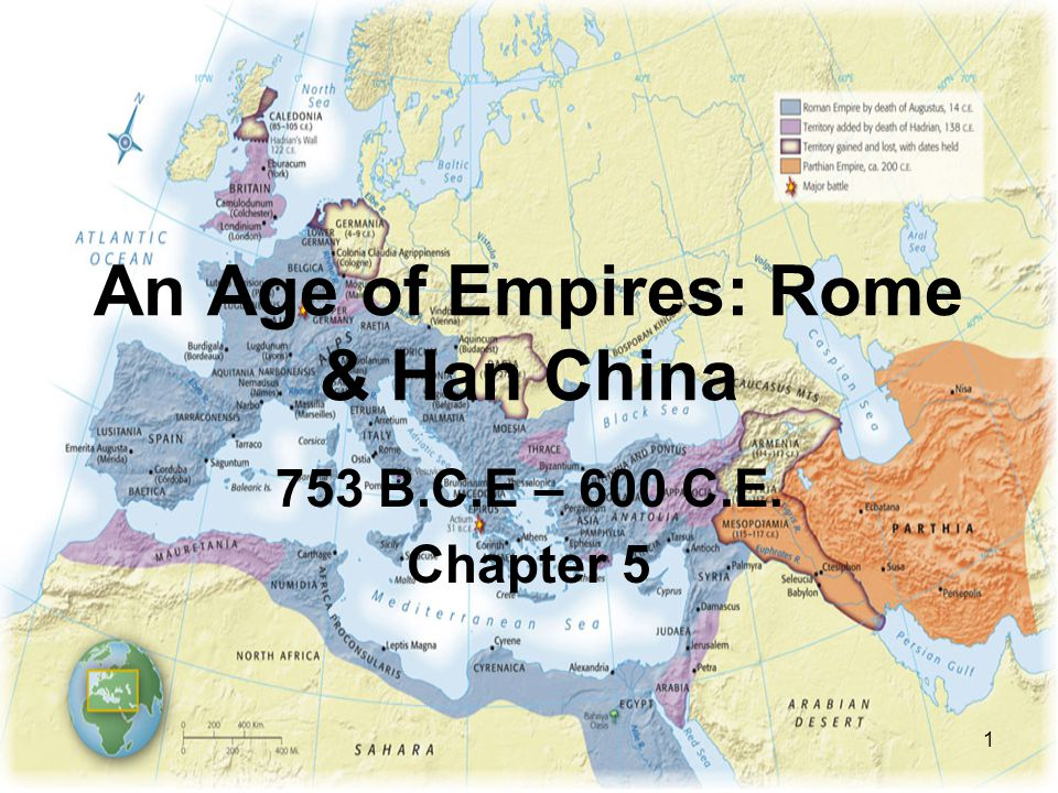 rome and han empires 2 during the first stage of expansion, rome conquered the rest of italy (by 290 bce) rome won the support of the people of italy by granting them roman.