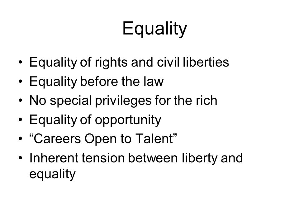 equality and civil rights essay The fight for equality and civil rights sherry johnson his 204 american history since 1865 prof steven brownson may 4, 2012 the fight for equality and civil rights a.