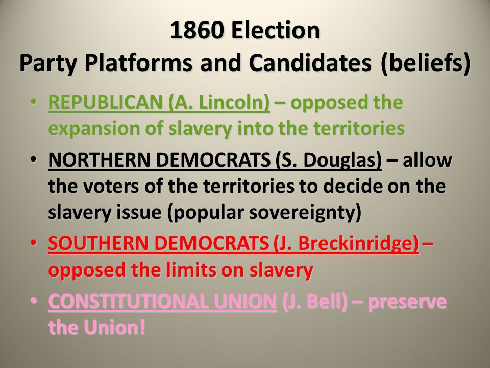 issue of slavery and racism that affects the khois With the louisiana purchase, the question of slavery became both geographical  and political, and ushered in a period of national debate between pro- and.