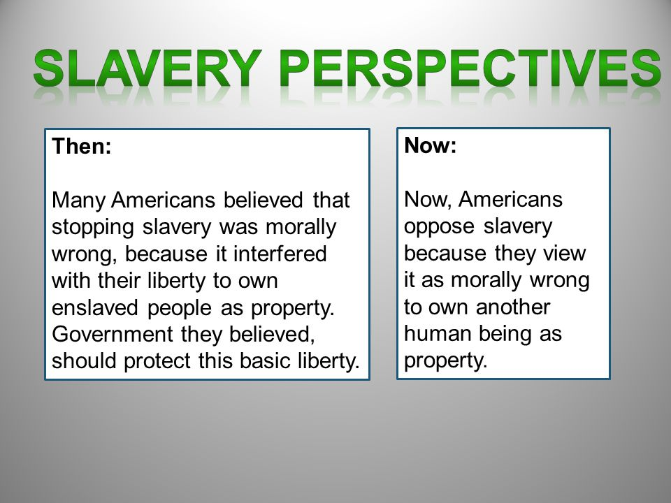 The Law of Slavery in New Jersey: An Annotated Bibliography