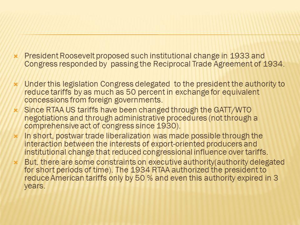 Reciprocal Trade Agreement Act 55808 Infobit