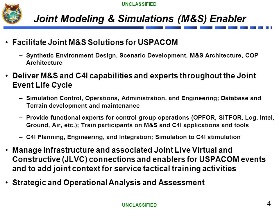 Pacific warfighting center pwc ppt video online download for Event planning and design courses