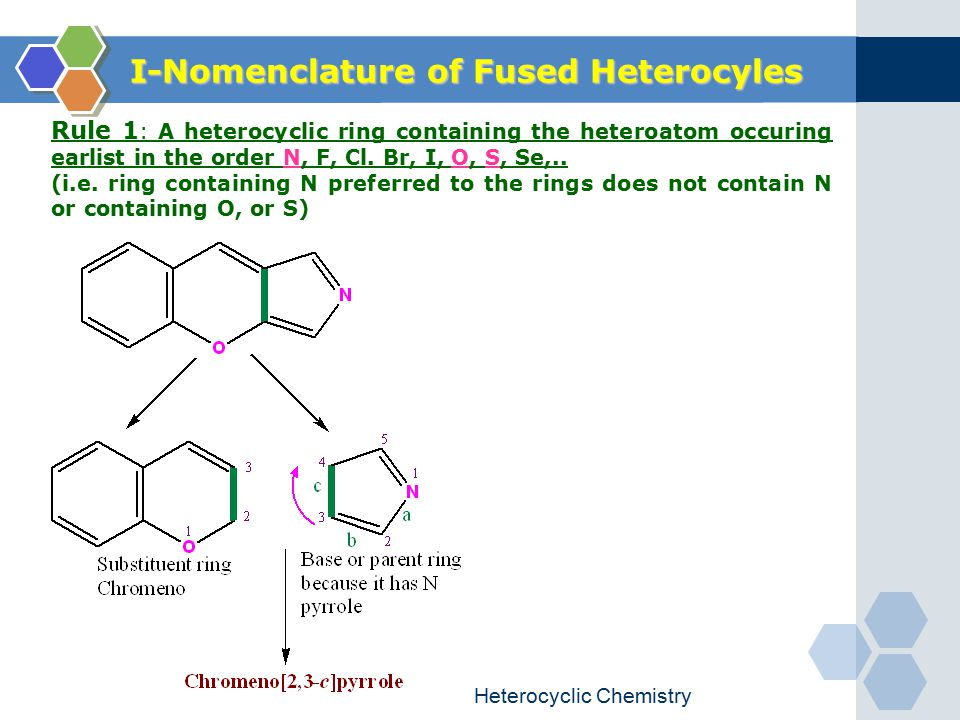 o ring chemistry. 32 i-nomenclature o ring chemistry