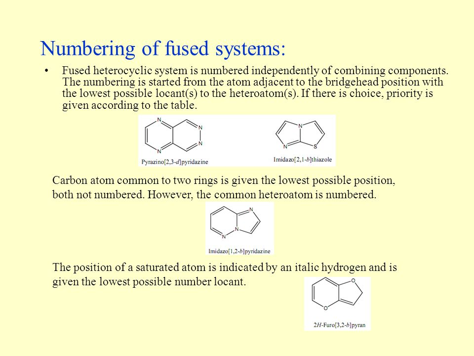 Combining Two Benzene Rings