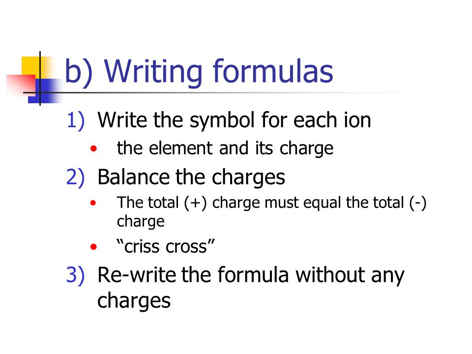 Writing Formulas Criss Cross Method College Paper Academic Service