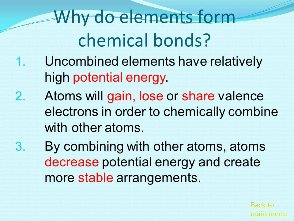Covalent Bonding and Nomenclature - ppt download