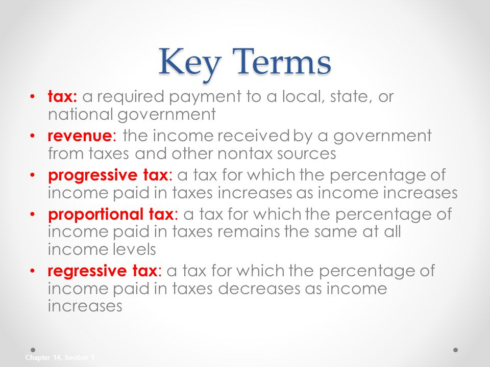 identify 3 sources of government revenue Revenue from property taxes was $452 billion in 2014—30 percent of local government general revenue and the largest single source of tax revenue (figure 1) revenue from sales taxes was $105 billion—7 percent of general revenue.