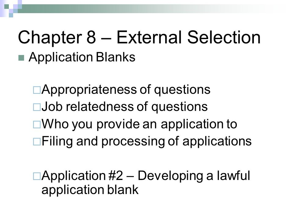 Staffing Chapters ppt video online download