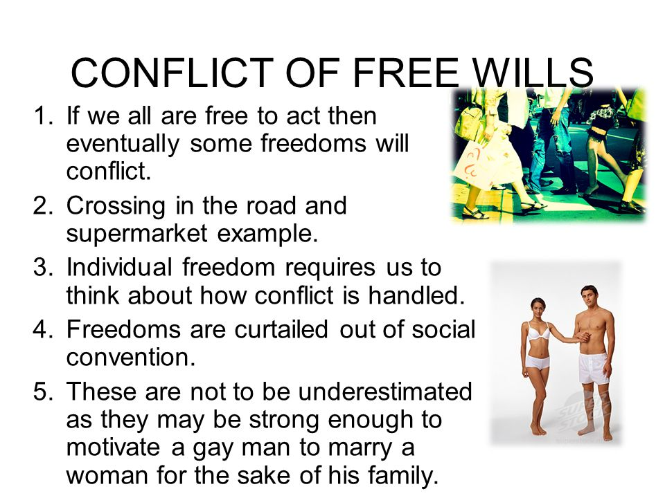 What Curtails Our Freedom Genetics Ppt Download