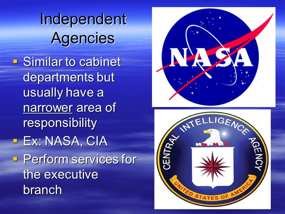 """Examining the """"Fourth Branch"""" of Federal Government - ppt download"""