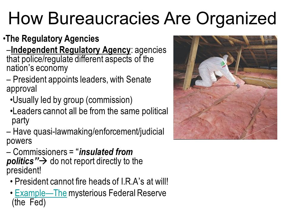 a report on bureaucracies 2017annual report of the president of the united states on  to passively adhere to outdated and under performing trade deals and allowed international bureaucracies.