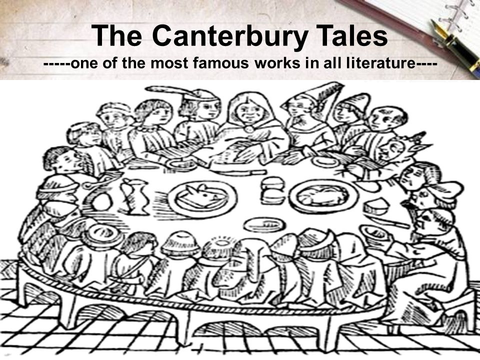 the canterbury tales ppt video online download Manciple Canterbury Tales The Host Canterbury Tales