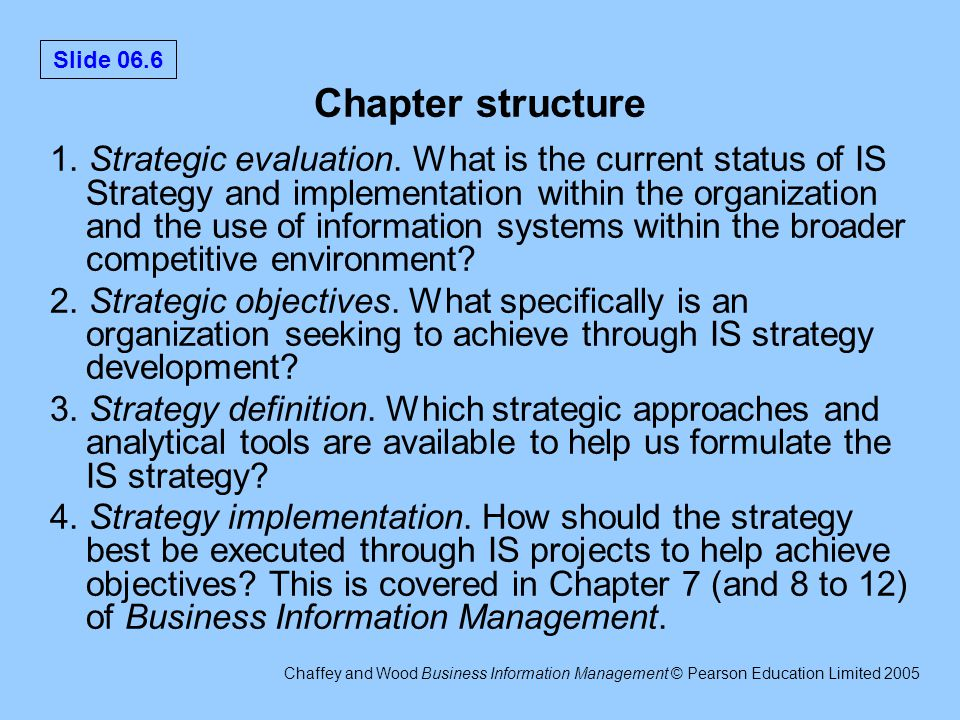 how to organize a strategic information scanning system Environmental scanning for strategic  establishing an environmental scanning system  to provide a comprehensive set of categories to organize information.