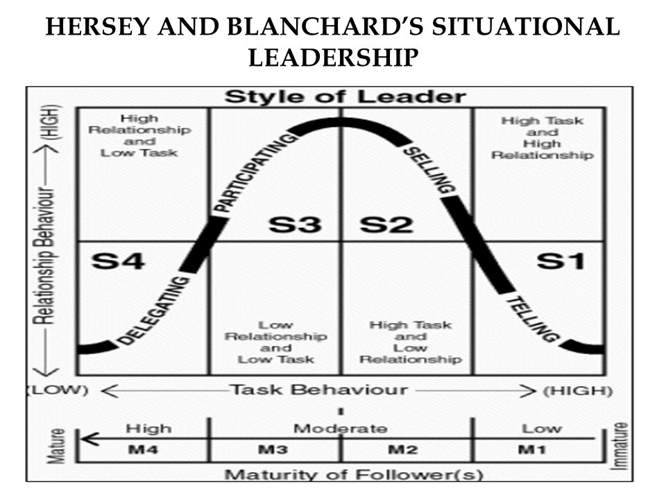 thesis on leadership behavior