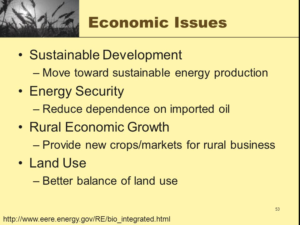 sustainable and integrated rural economic development 1 integrated plans for sustainable urban development in the context of jessica methodology and characteristics gianni carbonaro jessica economic adviser.