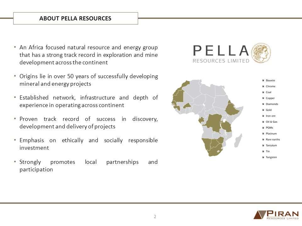 Tin tantalum and tungsten mining in rwanda ppt video online about pella resources publicscrutiny Image collections