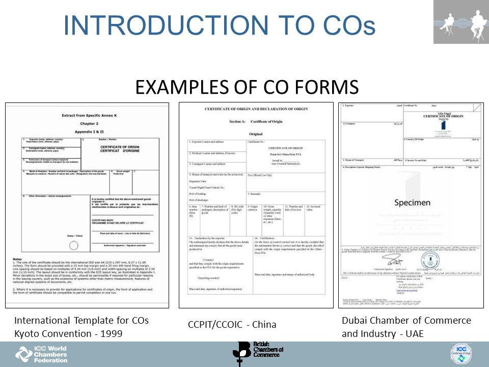 Todays session what are cos and why they are needed ppt video history 1973 uk joined european community european regulations yadclub Choice Image