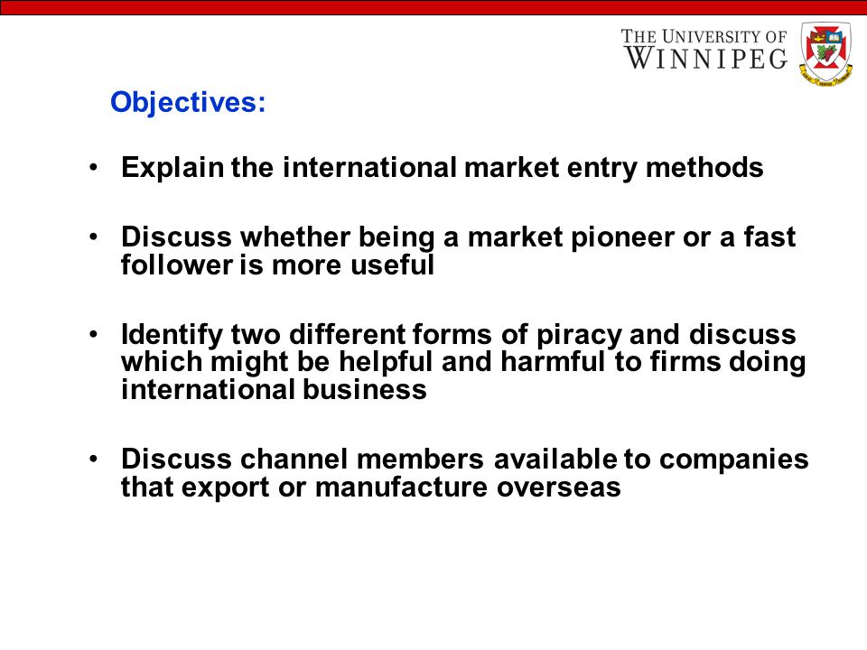 international entry mode for fast food companies About b2b international b2b  (such as the healthcare and food sectors), foreign companies will need to attempt to unravel the web of  market entry mode.