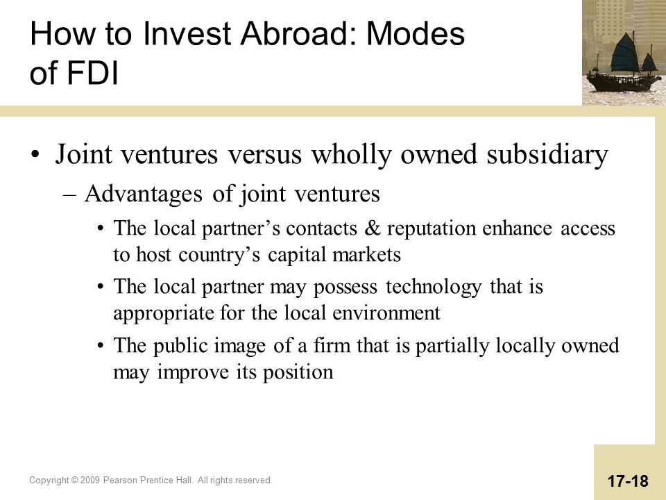 wholly owned subsidiaries and joint ventures The summary below applies to ias 28 investments in associates and joint ventures,  the entity is a wholly-owned subsidiary, or is a partially-owned subsidiary of .