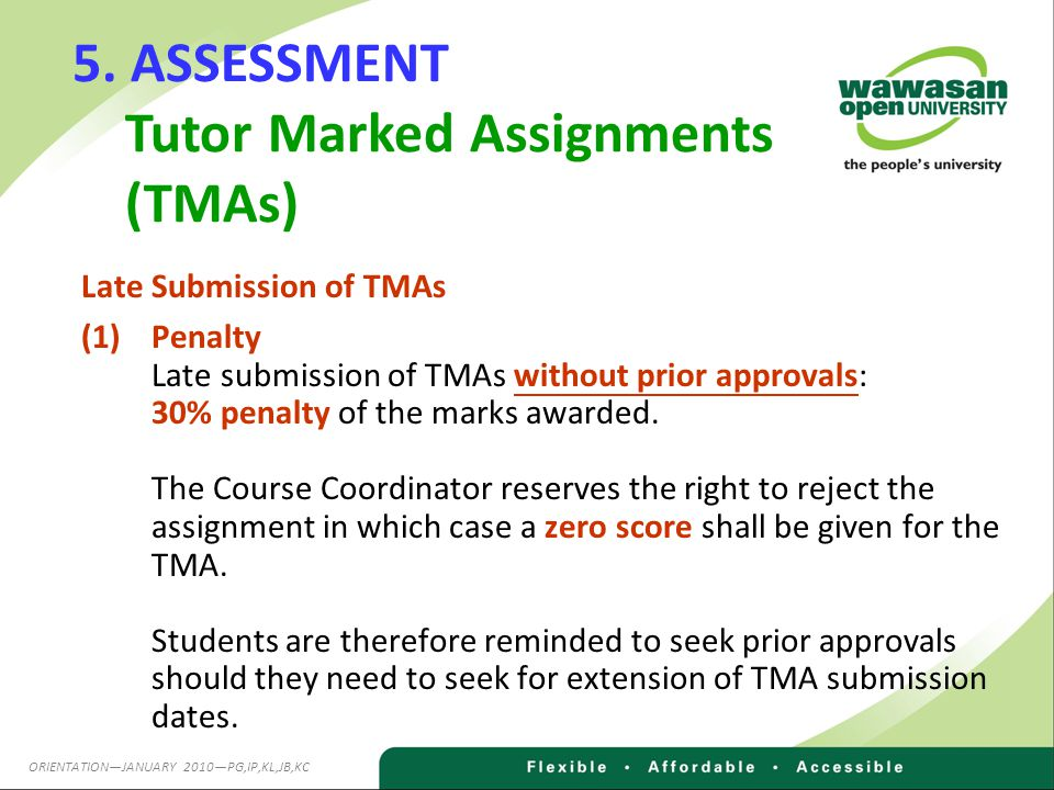 online assignment system Online assignment submission: using nant technology and asp  the system  provides an interface for testing assignments such that they can be plugged in by .