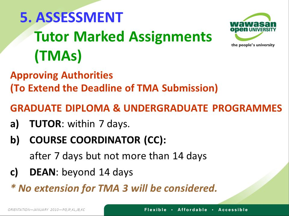 sociology and tutor marked assignment Sociology (ma sociology) that you would have to complete one tutor marked assignment tmas) for each of the courses in these assignments, we have included several types of questions to sharpen your ability, to.