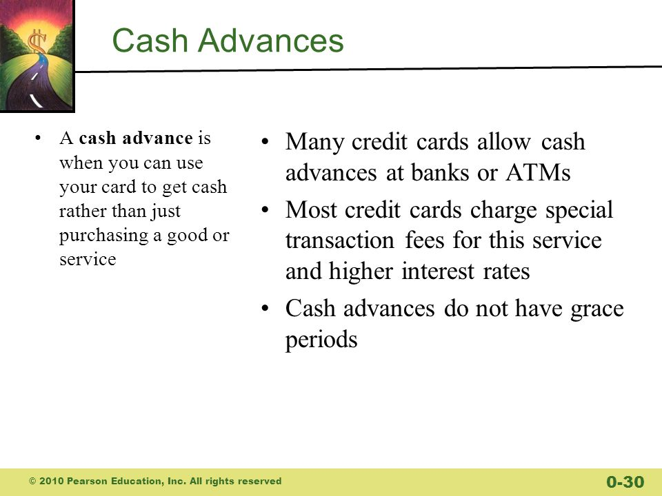 No fax cash advances image 6